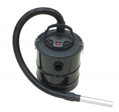 AspiCendres, Aspire et souffle - Compact 10L - 600W
