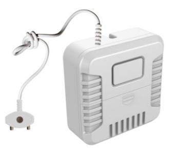 Alarme 2 détecteurs inondations, 120 décibels - Câble 120 cm