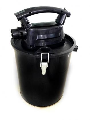 Aspicendres autonome 11 L, Aspire et souffle - 11 litres - Rechargeable lithium 12V