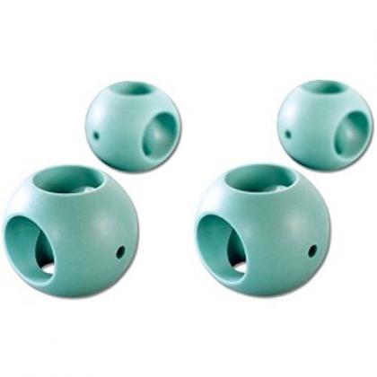 Set 4 boules anticalcaire, Magnétiques