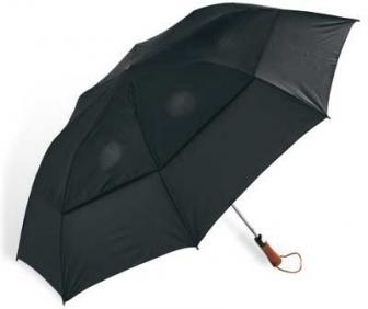 Parapluie anti-vent, Ouverture automatique