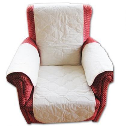 Protège fauteuil, ensemble 3 pièces