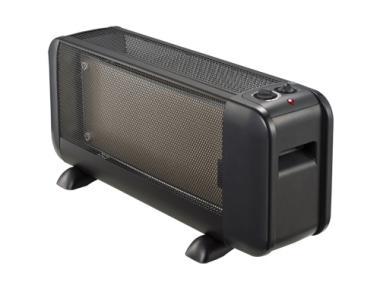 Radiateur bas MICA, Technologie MICA - 3 côtés chauffants - Silencieux