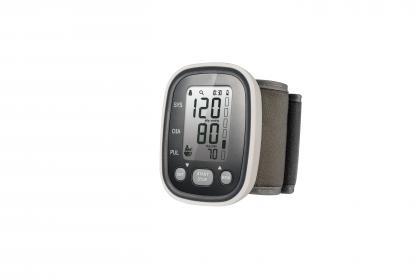 Tensiomètre poignet intelligent, Capteur de position - Ne comprime pas - 2 utilisateurs