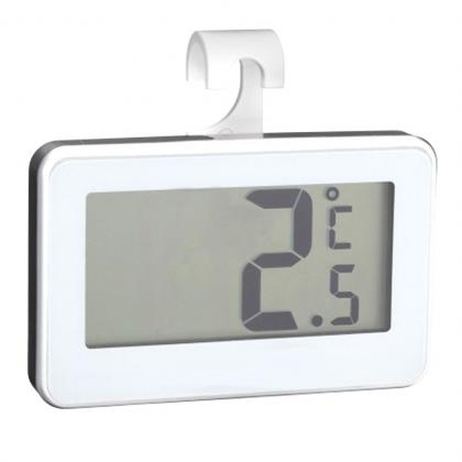 Thermomètre frigo / congélateur, Digital avec écran LCD