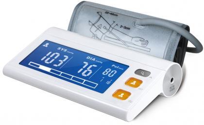 Tensiomètre de bras, Ecran négatif - Technologie IFT - 2 utilisateurs